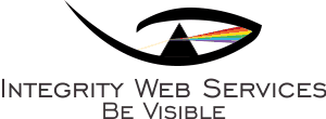 Integrity Web Services Logo